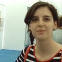 avatar for Maria Pimentel