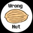 Wrongnut