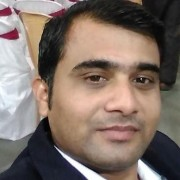 Photo of milind