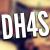 Illustration du profil de DH4S