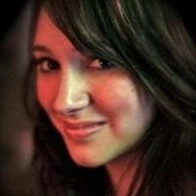 Amber Rae Lambke