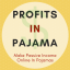 Parimal | ProfitsInPajama.com