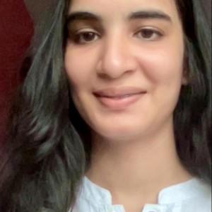 Shreya Berry