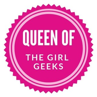 Queen of the Girl Geeks