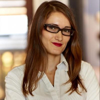 Zhana Vrangalova