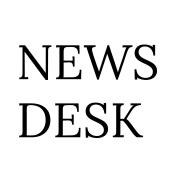 Photo of News Desk