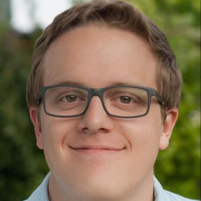 Avatar of Florian Pfitzer, a Symfony contributor