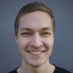 Stephan Olsen