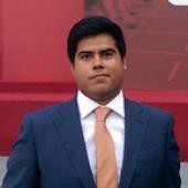 Marcel Guzman Sanchez