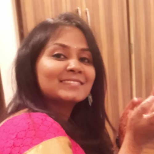 Nidhi Srivastava