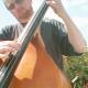 Felix ( aka Upright Bassist )