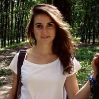 Adriana Bianco Co-Editor in Chief