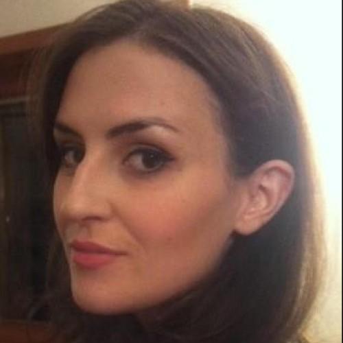 Silvia Albrizio