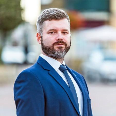 Adam Kurowski zdjęcie profilowe