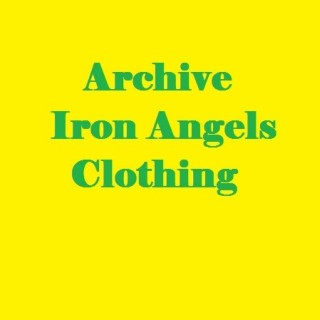 Archive Iron Angels Clothing