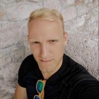 Avatar of Martin Hrdlička