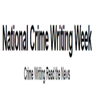 National Crime Writing Week