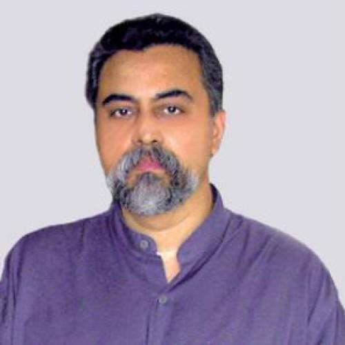 Syed Farid Alatas