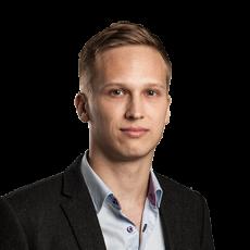 Jussi Kaijalainen