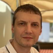 Sergey Krivopishin
