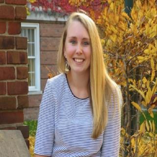 Alycia Darrow's Blog