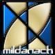 Mildanach