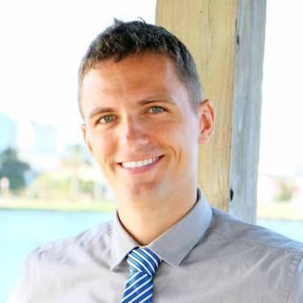 Austin Netzley Gravatar