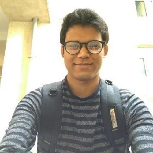 Amit Bhosle