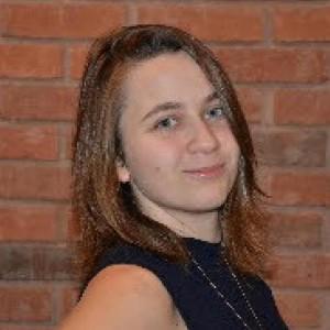 Veronika Kabarguina