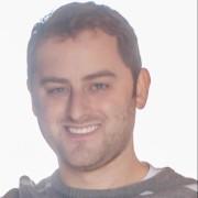 Jordan Starcher