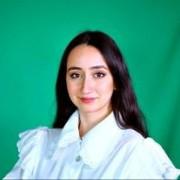 Photo of Mona Hijjawi