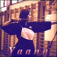 Yaanai