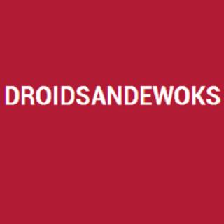DroidsAndEwoks