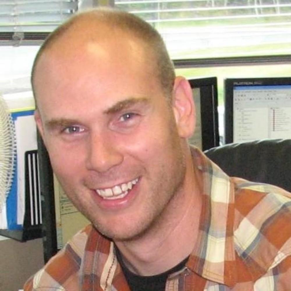 Greg Mesheau