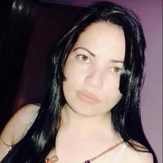 Viviane Santiago