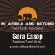 Sara Essop