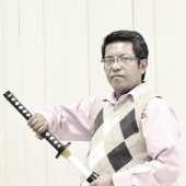 Achmad Basuki