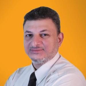 Hazem Mahsoub