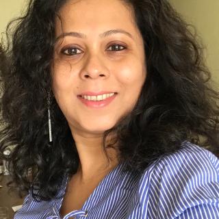 Sudarsana Changkakty Saikia