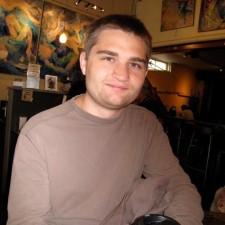 Avatar for seiferteric from gravatar.com
