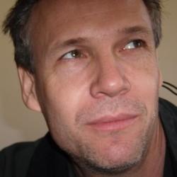 Damian Betebenner