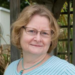 Profile picture for Anita Stuever
