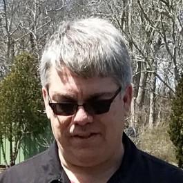 avatar for James A. Marin