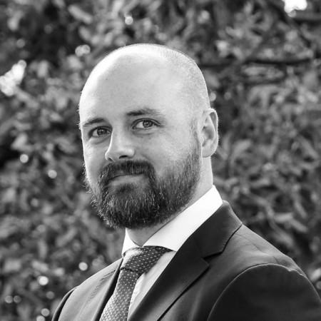 Ketchum author Jarrad Blyth