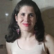 Photo of Romina Miranda