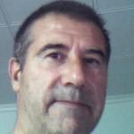Antonio Luis Martínez Rico