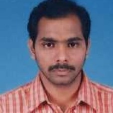 Avatar for Gopinathan from gravatar.com