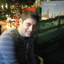 Avatar for Anas.Al.Aswad from gravatar.com