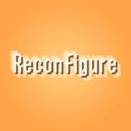 Reconfigure