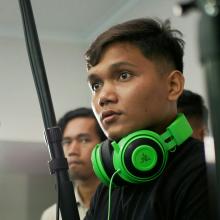 Arief R. Missuari